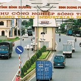 FDI into Binh Duong Province Tops $1.5 Billion in Jan-Sep