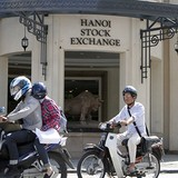 South Korean Inflows into Vietnamese Stocks Surge