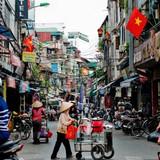 Vietnam Gov't Slashes 2016 GDP Growth Target to 6.3%-6.5%