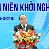 [Round-up] PM Encourages Startup Movement, VietJet Air to Launch IPO on HOSE