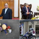 [Round-up] Japanese Firms Show Keenness, UK Invited to Join Vietnam's Economic Restructuring