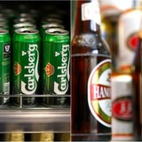 Vietnam Gov't Holds Talks with Carlsberg on Habeco Share Sale