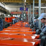 Vietnam Manufacturing Strengthens for 11 Successive Months