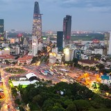 JLL Upbeat about Vietnam's Residential Property Market