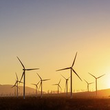 Irish Firm to Build Wind Farms worth $2.2 Billion in Vietnam