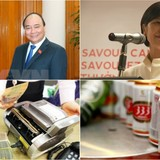 [Round-up] PM Calls for More Japanese Investment; Vietnam - Russia Deepen Economic Ties