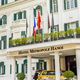VinaCapital Likely to Sell Landmark Century-Old Hotel in Hanoi