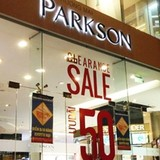 Stiff Competition Pushes Malaysia's Parkson out of Hanoi
