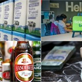 [Round-up] Malaysian Firms Eye Vietnam's Privatization, SCIC to Offer 9% Stake of Vinamilk on Dec. 12