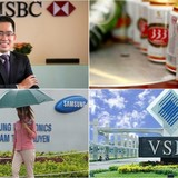 [Round-up] VSIPs Attract $9 Billion Investment, Sabeco Becomes 5th Biggest Blue-chip