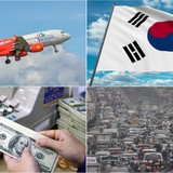 [Round-up] Vietnam-Korea Trade Rises, New Aircraft Quota Limited to 89