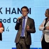 Three European Embassies Launch Diplohack to Enhance Trust in Food Chain