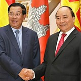[Round-up] Cambodian PM Starts Vietnam Visit, System Air Conditioner Market Booms