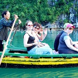 Tourism to Remain Backbone of Vietnam's Services Trade: HSBC