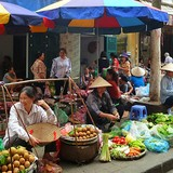 Consumer Prices in Vietnam Rise 4.74% y/y in 2016