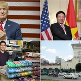 [Round-up] Trump Invited to Visit Vietnam, Vietnam Ranked High for Expat Careers