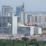 HCM City Condo Market Set to Remain Upbeat in 2017: CBRE