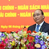 Vietnam PM Warns of National Fiscal Collapse
