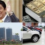 [Round-up] Japan PM to Visit Vietnam, Auto Sales Hit 20-Year High