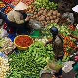 StanChart Forecasts Vietnam's Economy to Grow 6.6% in 2017