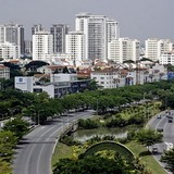 Residential Property Prices in HCM City Rise: Savills