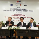 TPP Will Move Forward without U.S., Says VCCI Chairman