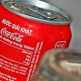 Coca-Cola Việt Nam nộp 37,5 triệu USD tiền thuế năm 2016