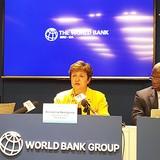 WB sẽ bảo lãnh để EVN huy động vốn ở nước ngoài với lãi suất thấp