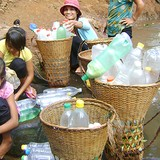 Experts Ring Alarm Bell on Vietnam's Water Shortages