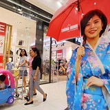 Aeon Eyes to Open 500 Stores in Vietnam by 2025