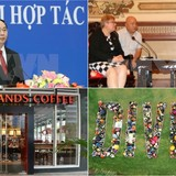 [Round-up] Vietnam Seeks Enhanced Economic Ties with China, Germany's Investment in High-Tech, Energy Encouraged