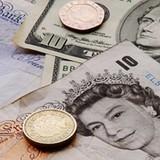 """Đồng USD tăng giá, bảng Anh xuống đáy 7 tuần do tình trạng """"Quốc hội treo"""""""