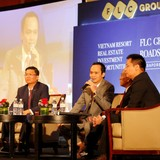 FLC Group Seeks Investors in Singapore Roadshow