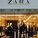 Fashion Giant Zara Expands to Hanoi