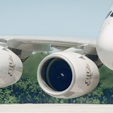 Tập đoàn Hàn Quốc chọn Việt Nam để xây nhà máy phụ tùng động cơ máy bay