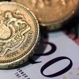 Bảng Anh tụt về đáy 2 tháng do BoE chưa tăng lãi suất
