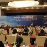VN-Index cao nhất 9 năm, chứng khoán Việt trước những kỳ vọng mới