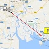 Hyundai trúng gói thầu 320 triệu USD tại dự án Nhà máy hóa dầu Long Sơn