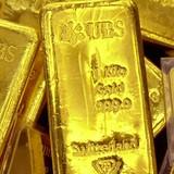 Căng thẳng Mỹ-Triều đẩy giá vàng tăng mạnh nhất trong vòng gần 3 tháng