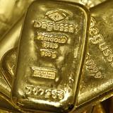 """Đóng vai """"vịnh tránh bão"""", vàng có tuần tăng giá mạnh nhất 4 tháng"""