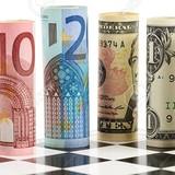 Đồng euro lên đỉnh 2 năm rưỡi sau bài phát biểu của Chủ tịch ECB
