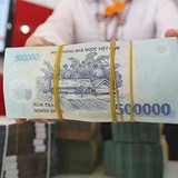 Vietnam's Bank Credit Keeps Growing Fast: Commission