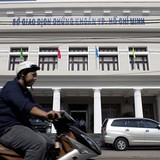 Vietnam Tops Asia in Stock Inflows in Jan-Aug