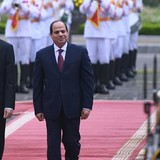 [Round-up] Egypt's President Eyes $1 Billion in Trade on Vietnam Visit, Banks Allowed to Provide Services for Casino Business