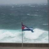 [Ảnh] Cuba oằn mình chịu đựng sức tàn phá của bão Irma