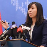 Vietnam, U.S. Actively Preparing for President Trump's Visit: Spokesperson