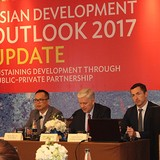 ADB Trims Vietnam's 2017 GDP Growth Forecast to 6.3%