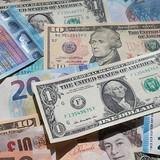 Giá đồng USD giảm đà rơi sau số liệu kinh tế sáng sủa