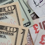 Đồng USD vững đà tăng sau số liệu việc làm Mỹ