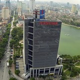 Energy Giant PetroVietnam's Revenue Beats Jan-Sep Target